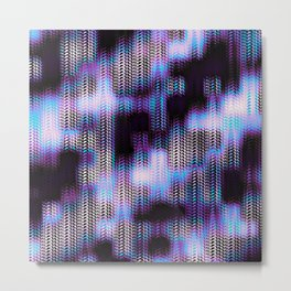 Are There Stripes on Betelgeuse? Metal Print