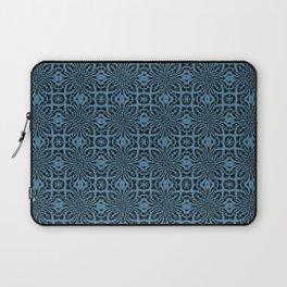 Niagara Geometric Floral Abstract Laptop Sleeve