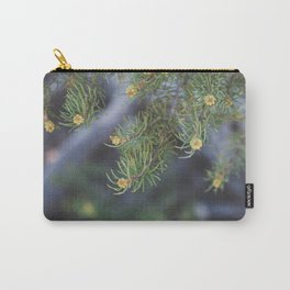 Summer in Big Bear Carry-All Pouch
