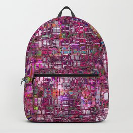 Magic Carpet Backpack