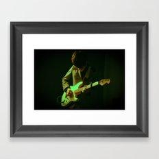 limelight Framed Art Print