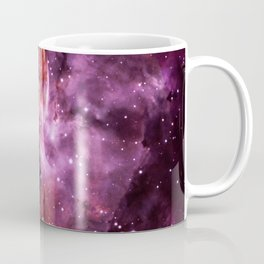 Eta Carinae and the Keyhole Nebula Coffee Mug