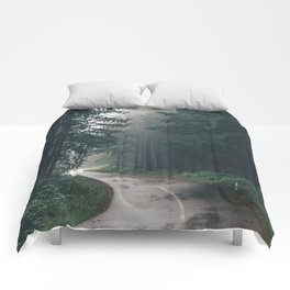 Forest Road Comforters
