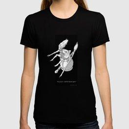 Baba Yaga T-shirt