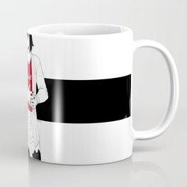 what. Coffee Mug