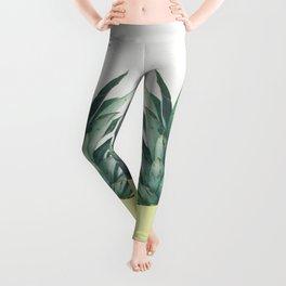 Pineapple Dip III Leggings