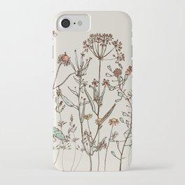 Wild ones iPhone Case
