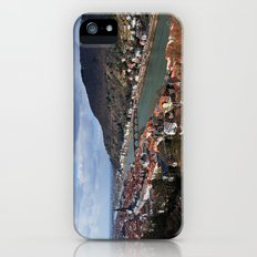 Heidelberg iPhone (5, 5s) Slim Case