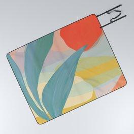 Shapes and Layers no.33 Picnic Blanket