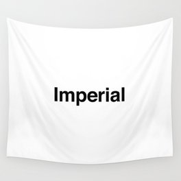 Imperial Wall Tapestry