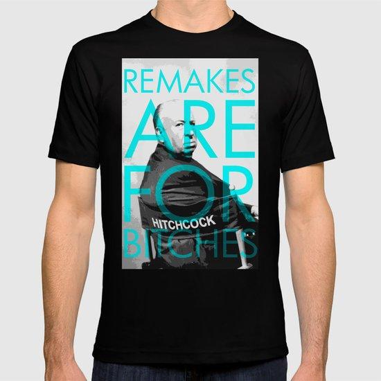 Movie Remakes T-shirt