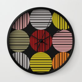 Rondo Joy Wall Clock