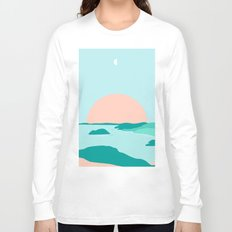 Coliumo Long Sleeve T-shirt
