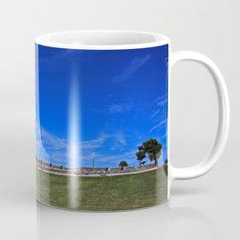 Castillo de San Marcos V Coffee Mug