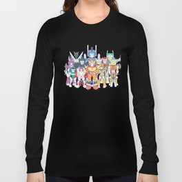 MTMTE S1 Long Sleeve T-shirt