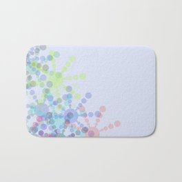 Snow Flakin' Bath Mat