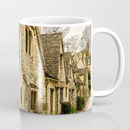 Beautiful Bibury Coffee Mug