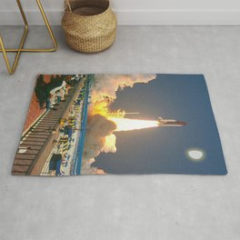 Launch date Rug
