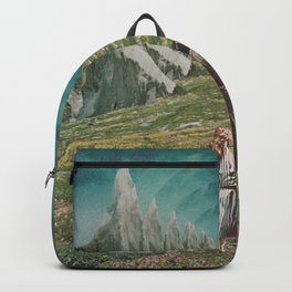 Field of Vision Backpack