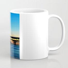 Indian River Inlet Bridge Coffee Mug