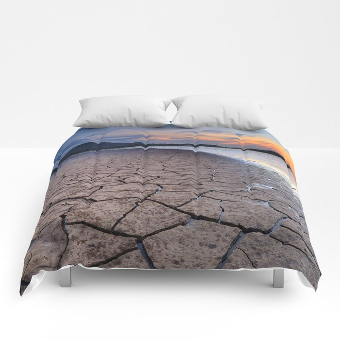 """""""End of summer"""" Comforters"""