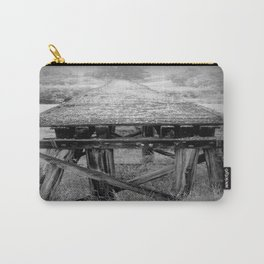 End of the Line Carry-All Pouch