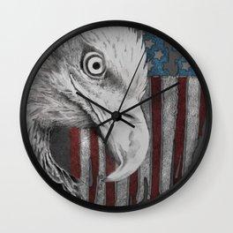 Vigilance v2 Wall Clock