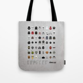 Star Wars: The Rebellion Era Tote Bag