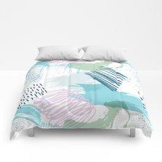 Creative Comforters