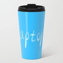 mylaptop Travel Mug