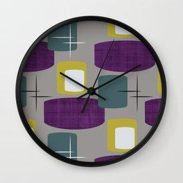 MCM Murley Wall Clock