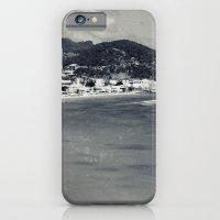 Old-New St. Maarten Slim Case iPhone 6s