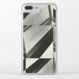 Lines Clear iPhone Case