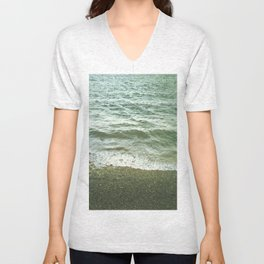 Sea you there Unisex V-Neck