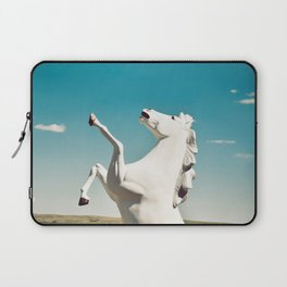 Guardian of the Plains Laptop Sleeve