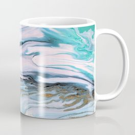 Polar Gold Coffee Mug