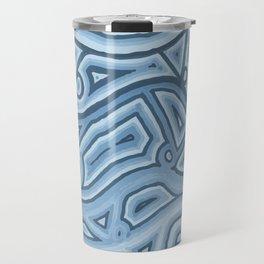 Icy Layers Travel Mug