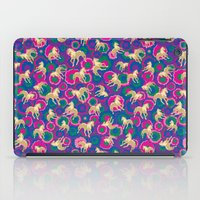kentucky iPad Cases featuring Kentucky Derby by Whitney Barnes Catarella