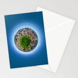 Planète MTL Stationery Cards