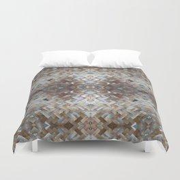 Nacrous Modern Pattern Duvet Cover