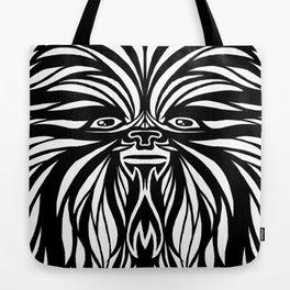 Wookieee Tote Bag