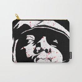 Notorious Big - Who Shot Ya? Carry-All Pouch