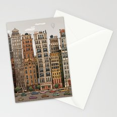 Down Town Stationery Cards