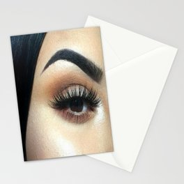 Lashes For Days Stationery Cards