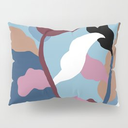 Flora Pola Pillow Sham