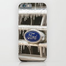 Cold Ford  iPhone 6s Slim Case