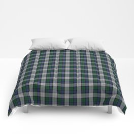 Graham Dress Tartan Comforters
