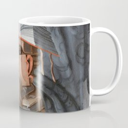 The Librarian - Giuseppe Arcimboldo Coffee Mug