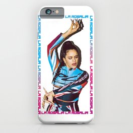 Astroworld Track Suit iPhone Case