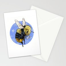 Dia-BEE-tes Stationery Cards
